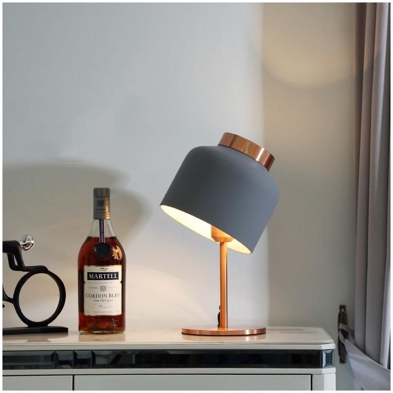 Classic JAR Table Lamp